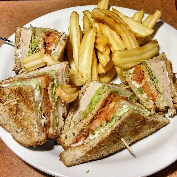 Club Sandwich @ Denny's