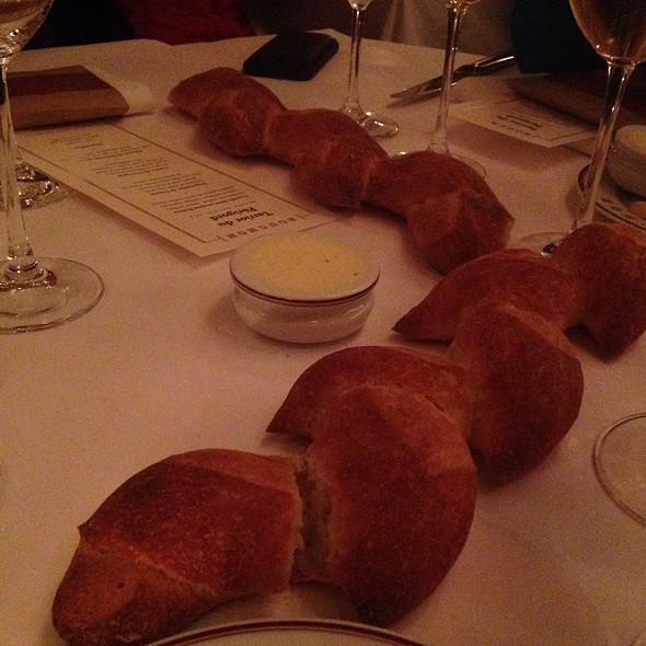 Bread - Bouchon, Yountville, CA