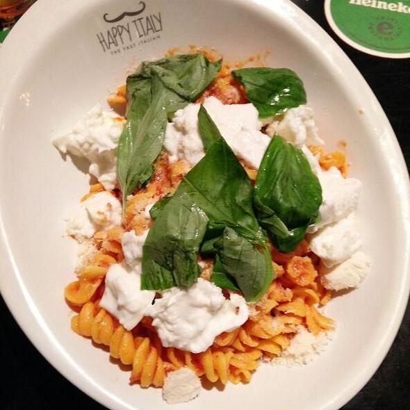 Happy Italy Menu - Rotterdam - Foodspotting