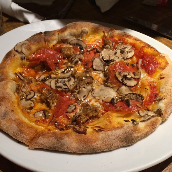 California Pizza Kitchen Pepperoni Pizza california pizza kitchen menu - king of prussia, pennsylvania