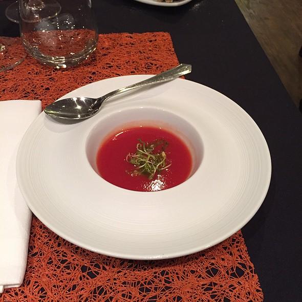 Sopa @ Grand Place