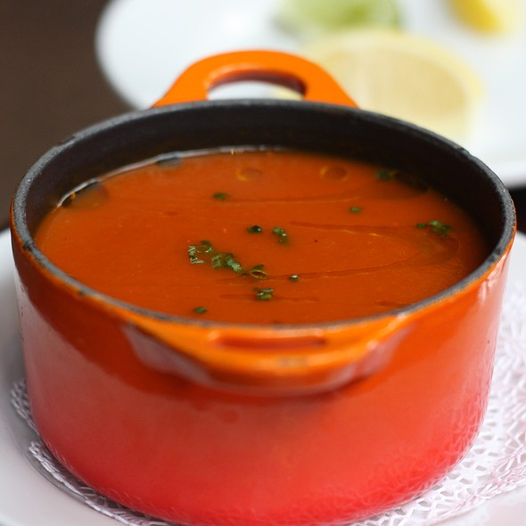 Tomato Soup - Redwood, Bethesda, MD