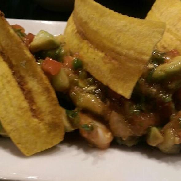 Ceviche @ Papagayo