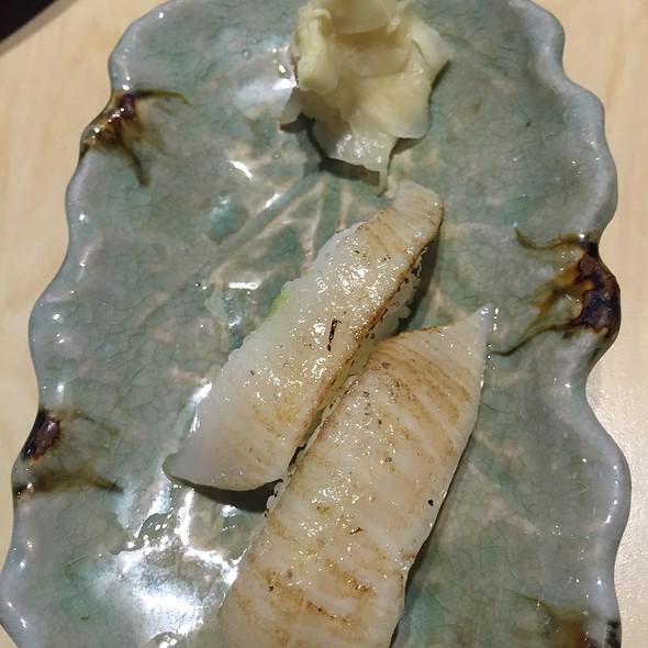 Nigiri @ Tomi Sushi