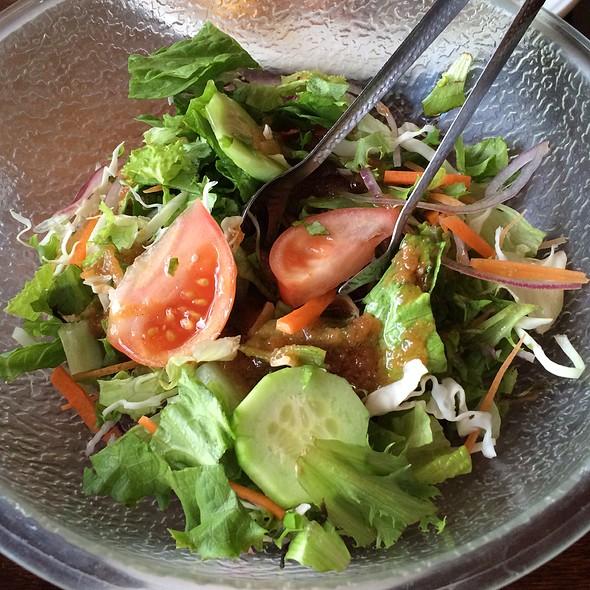 Salad (Comes With Lunch Buffet) - La Fonda Latino Grill, Chicago, IL