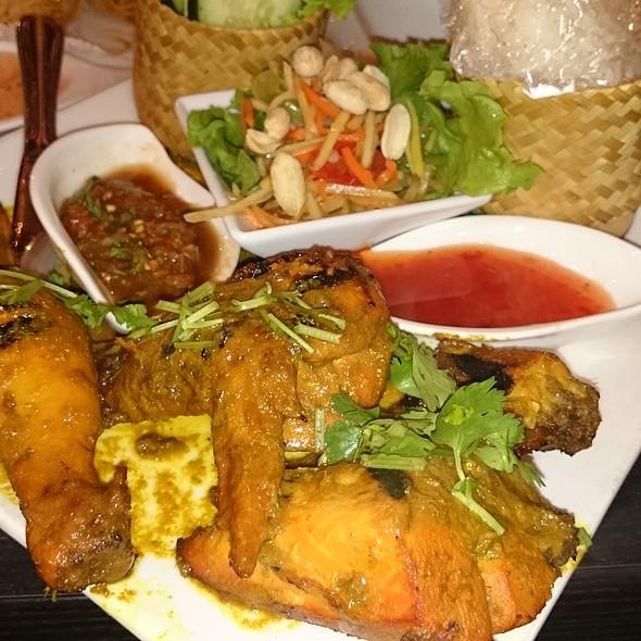 Siam nara thai cuisine menu san diego ca foodspotting for At siam thai cuisine