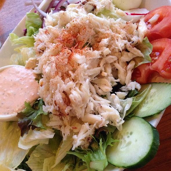 Crab Louie Salad @ The Fish Market San Mateo