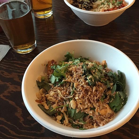 World Street Kitchen Menu - Minneapolis , MN - Foodspotting