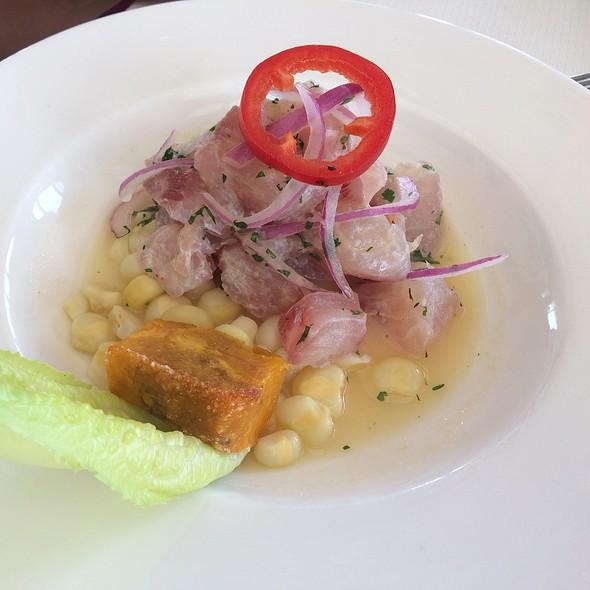 Ceviche @ Rayú