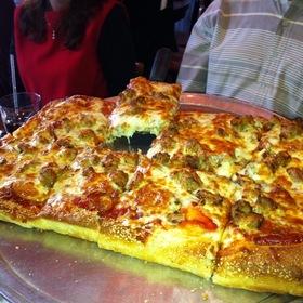 Best Of Cottage Inn Pizza