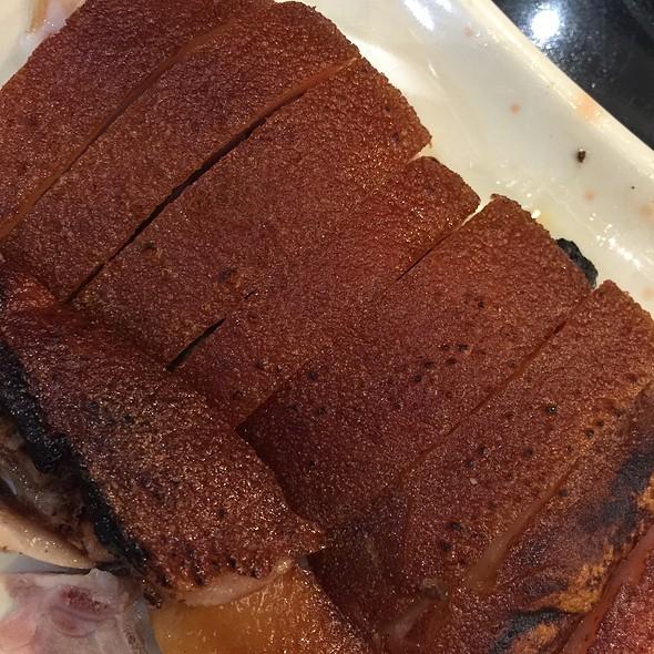 suckling pig @ Hay Hay Roasted Meat Restaurant