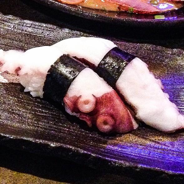 Octopus @ Poway Sushi Lounge