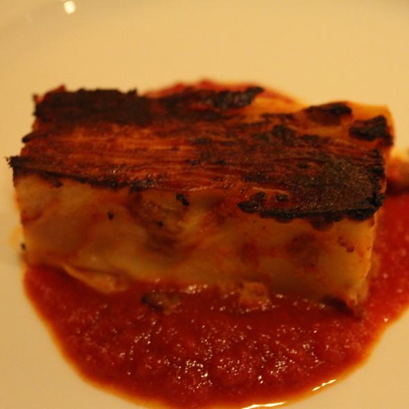 100 Layer Lasagna