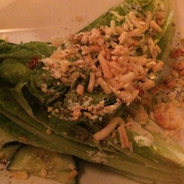 Caesar Salad - 350 Main Brasserie