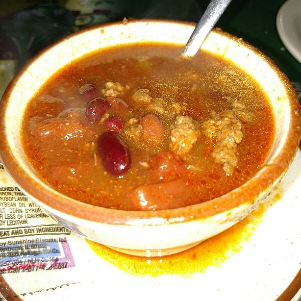 chili @ Jeff's on Rugby