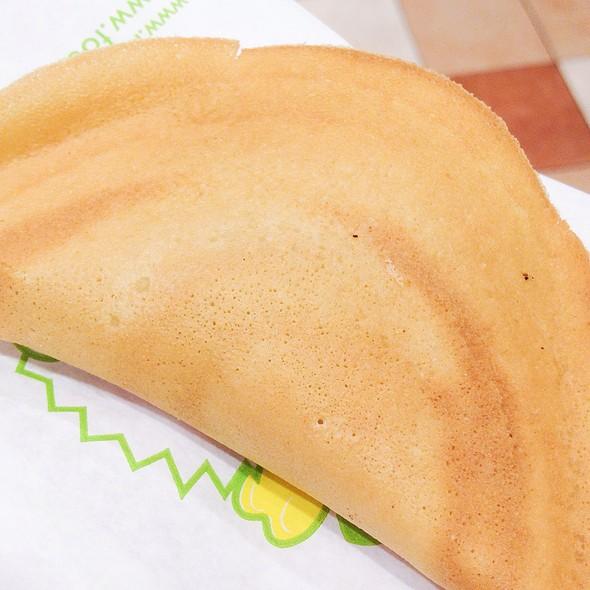 Pancake Durian (Four Seasons Durian)