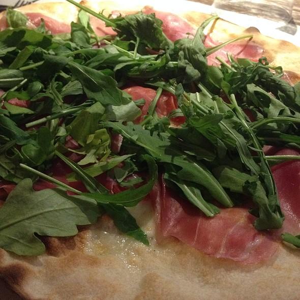 Pizza Bufala Parma @ L'11