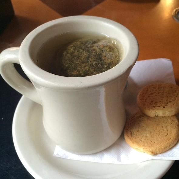Chamomile Tea @ Empire Café