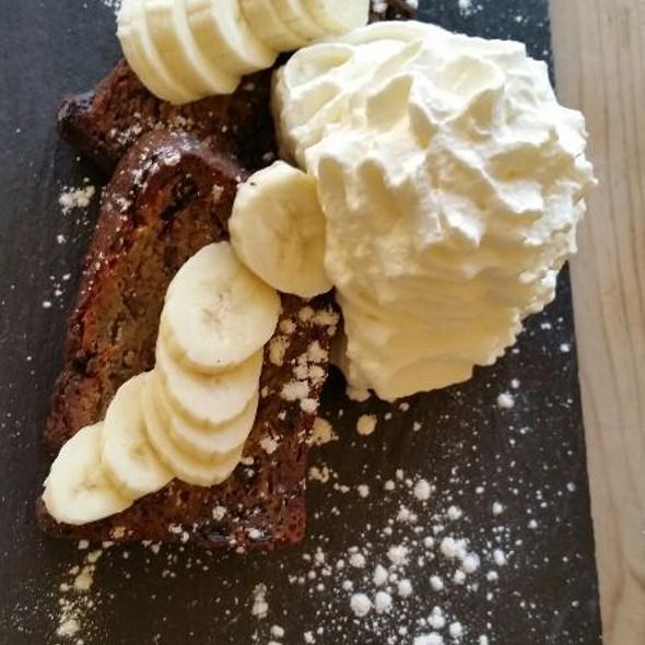 Banana Cake @ Brunch and Cake