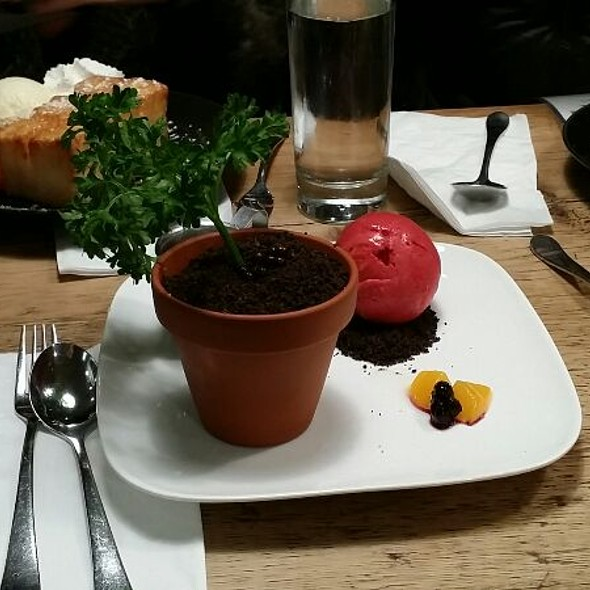Harvest @ Spot Dessert Bar