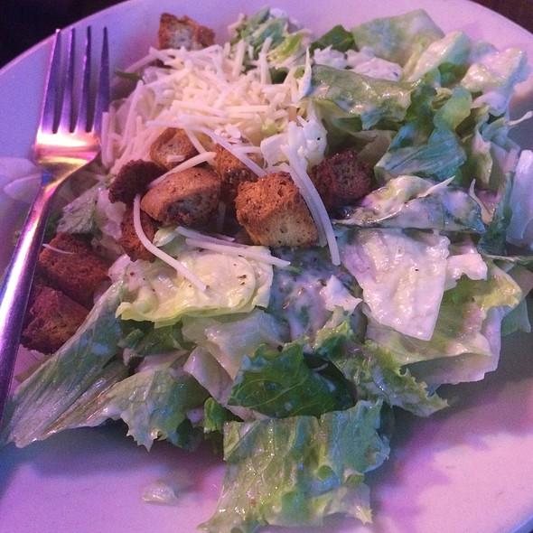 Caesar Salad @ Chicagos Italian Beef