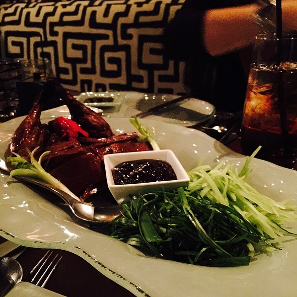 Peking Duck - Echo, Palm Beach, FL