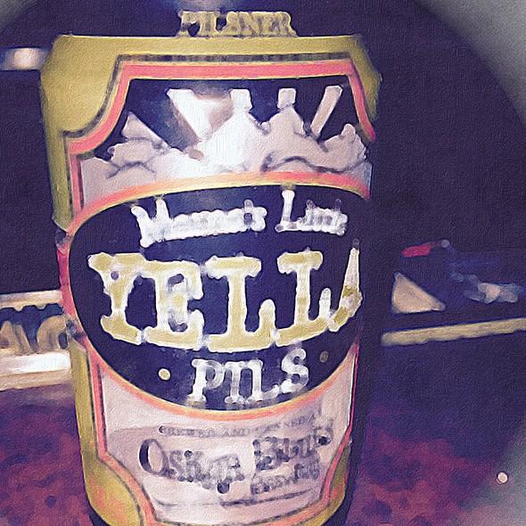 Mama's Lil Yella Pils