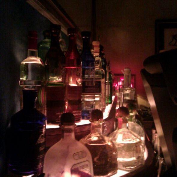 Drinks! @ Casa Mezcal