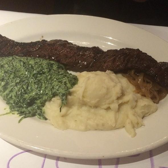 Skirt Steak - Frank's Steaks - Jericho, Jericho, NY