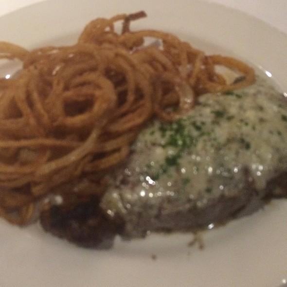 Steak And Stilton - Frank's Steaks - Jericho, Jericho, NY