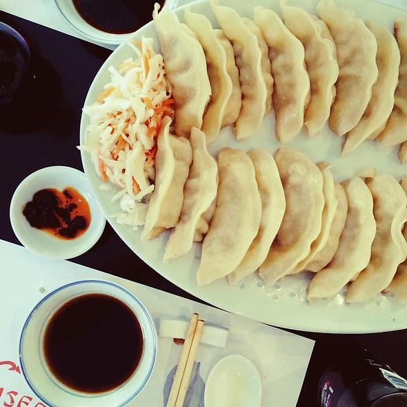 Dumpling @ Chinoiseries & Dumpings