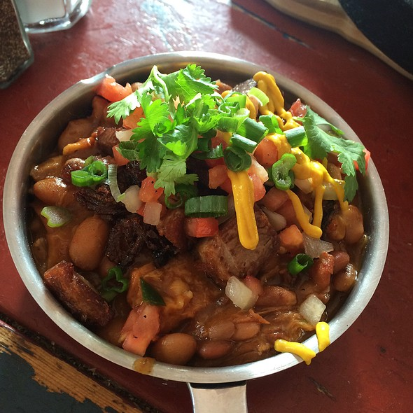 Cowboy Beans @ Icehouse