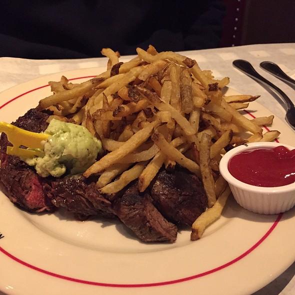 Steak Frites - Salut Bar Americain - Edina, Edina, MN