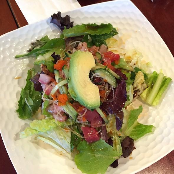 Sushiland Special @ Sushiland Japanese Restaurant