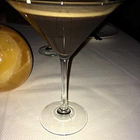 Vanilla Sky Martini