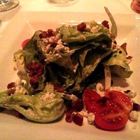 T.G. Salad - Dudley's on Short, Lexington, KY
