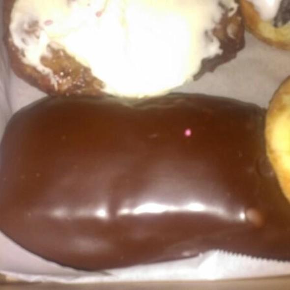 Chocolate Bar doughnut