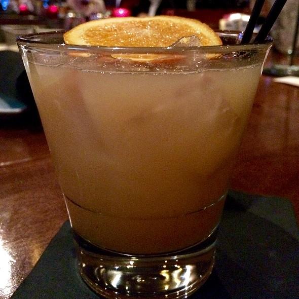 Texas Pear - TruFire Kitchen & Bar - Frisco, Frisco, TX