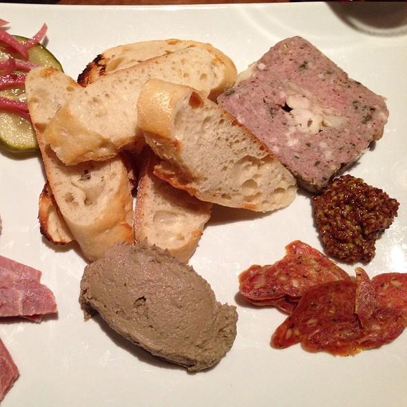 Butcher's Board - Jean Farris Winery & Bistro, Lexington, KY