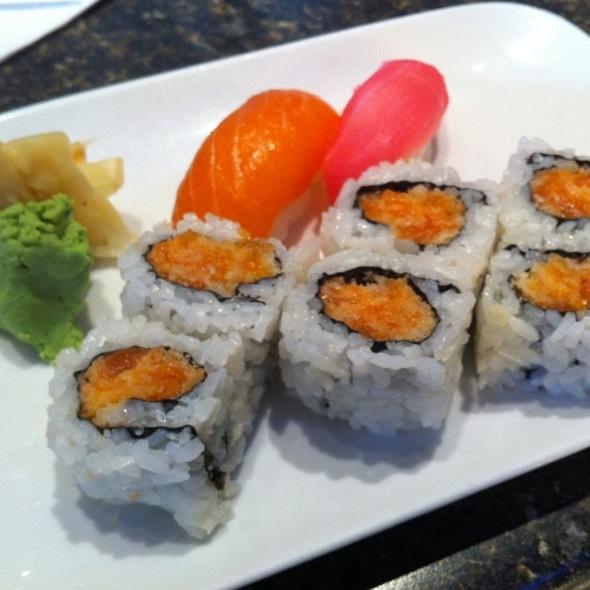 Sushi @ Friends Sushi & Bento Place