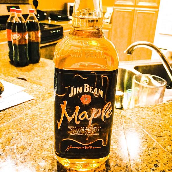 Jim Beam Maple @ Ralph's
