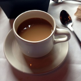 Coffee - Lidia's Restaurant, Kansas City, MO