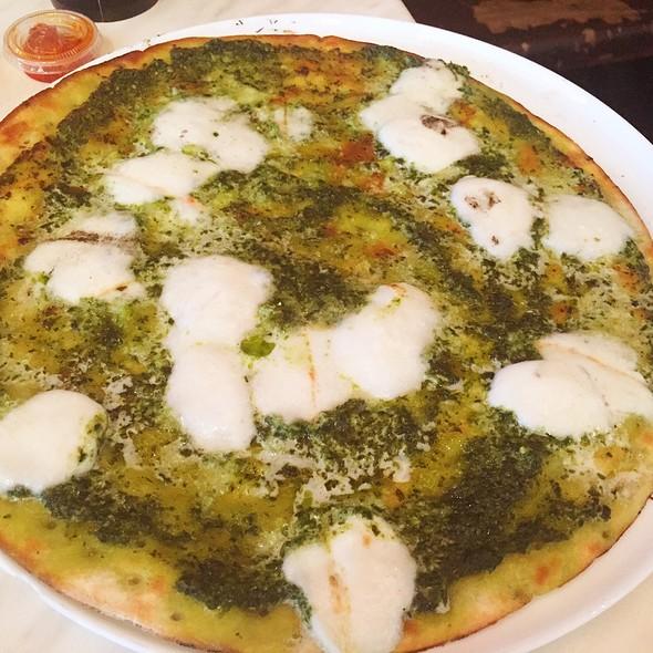 Verde Pizza @ 800 Degrees Pizza