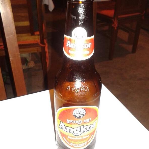 Beer @ Pho Yong