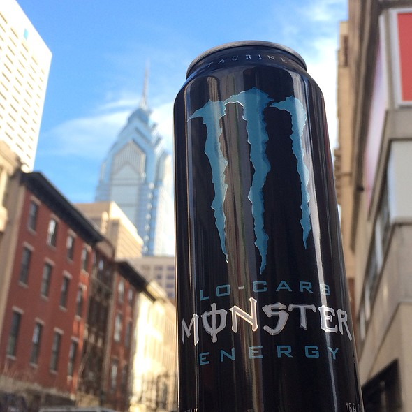 Monster @ Center City