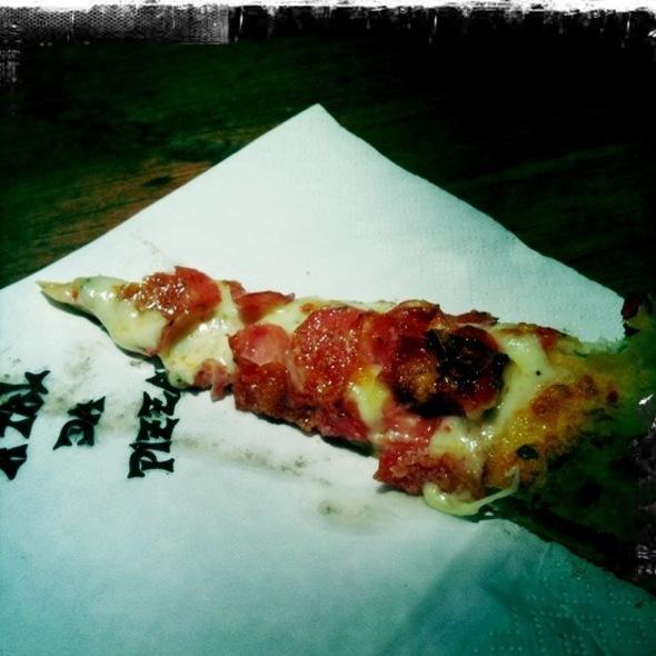 Pizza A Tal