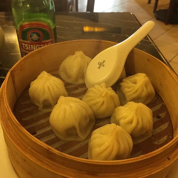 Xiao Long Bao @ Hunan Home's Restaurant