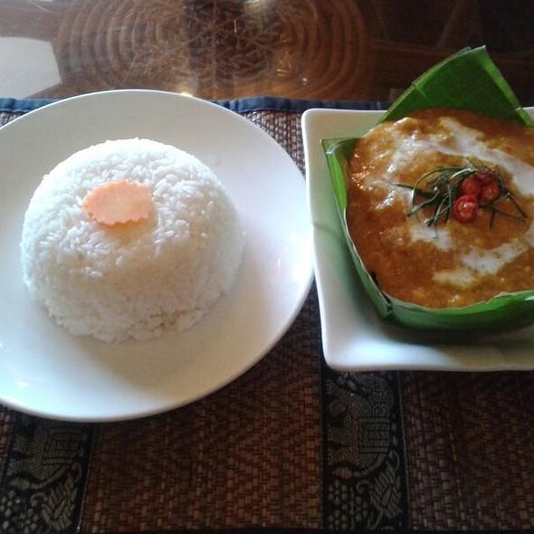 Amok @ Anjali Restaurant and Bar