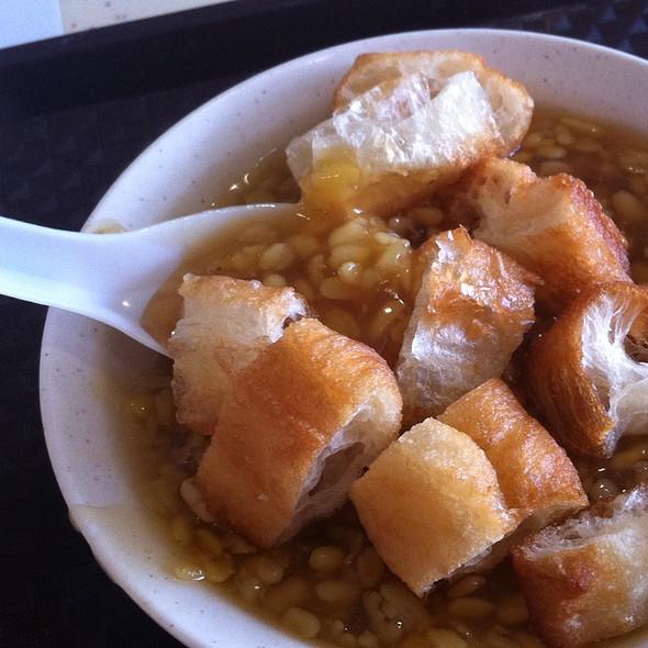 Tau Suan Mung Bean Soup
