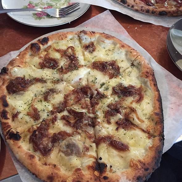 The Boise @ Pizzeria Lola